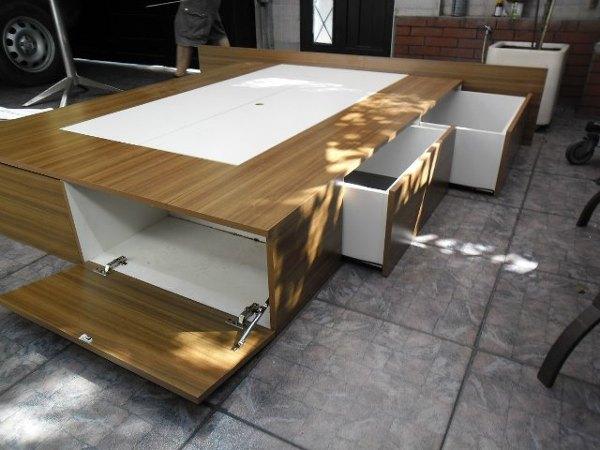 Foto confecci n cama cajonera king de m idea muebles a tu medida 82596 habitissimo - Cajonera bajo cama ...