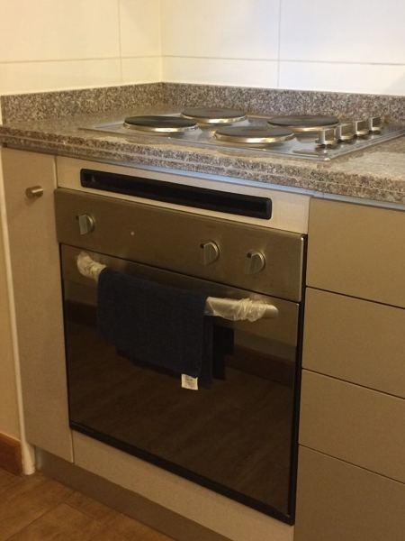 Foto: Confeccion Mueble de Cocina con Instalacion Equipos Encimera ...