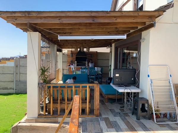 Foto Construccion De Radier Hormigon Para Terrazas