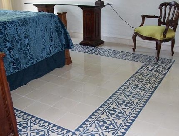 Foto dise o recubrimiento pisos ceramica 2014 de mendoza for Tipos de ceramica para pisos de sala