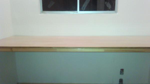 Foto escritorio modular de rodburonm arquitectos 103801 for Escritorio modular