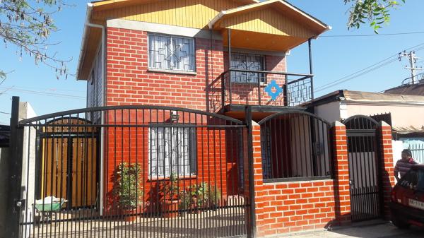 Foto fachada casa ladrillo princesa de constructora kasal 186206 habitissimo - Casa de ladrillos ...