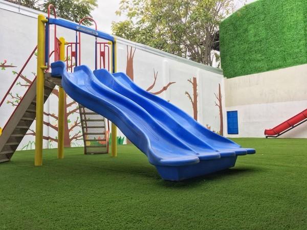 Foto Juegos Infantiles Casa De Sociedad Comercial Grillo Ltda - Casa-de-juegos-infantiles