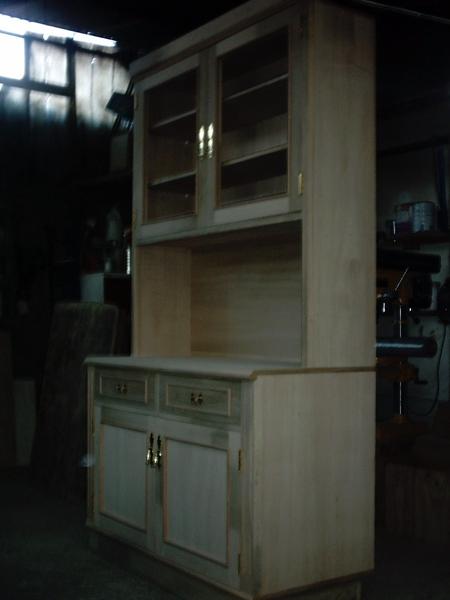 Foto mueble comedor de diseprod 8665 habitissimo for Mueble comedor minimalista