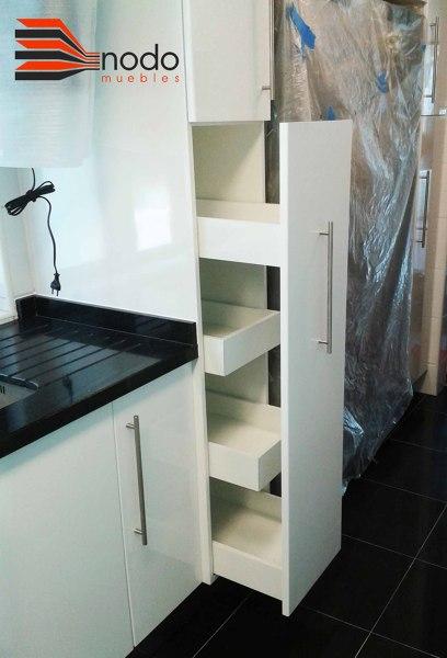 Foto: Muebles Despensa Retractil de Nodomuebles #85900 - Habitissimo