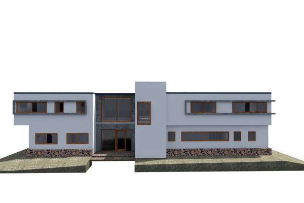 Foto orientaci n sur de la casa de worc arquitectos - Orientacion casa ...