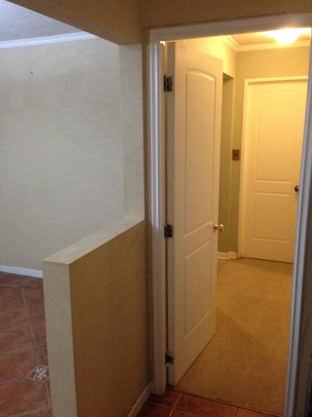 Foto pintura de puertas interior de minserpro ltda - Pintura para puertas ...