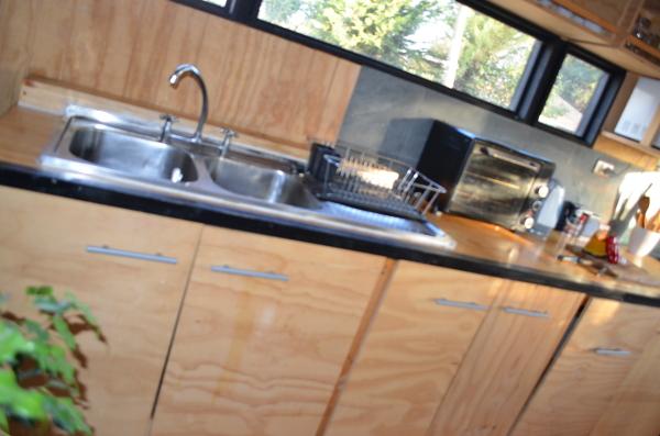 Foto proyecto muebles de cocina de casas briones 79110 for Proyecto muebles de cocina