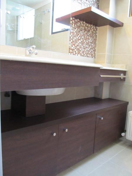 Foto remodelacion ba o de dis espacios ambientes 59718 for Costo remodelacion bano