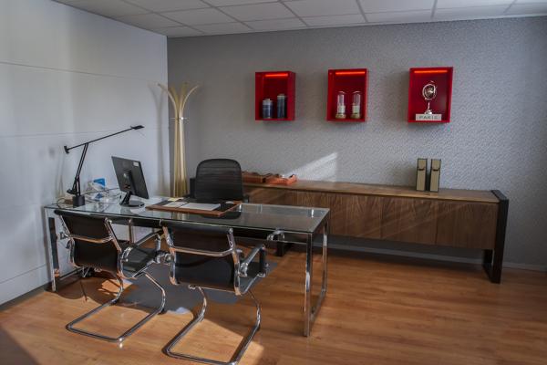 Remodelacon e Interiorismo Oficinas | Ideas Diseño de Interiores