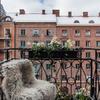 3. Jardín en el balcón