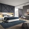 ampliación de dormitorios
