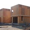 Avance de obras casa Farias