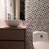 Baño cambio de cerámicas