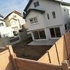 Casa lomas de montemar antes de techar terraza y construir piscina.