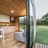 Casa modular en madera