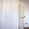 Closet dormitorio secundario.