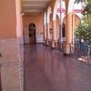 Foto: Capilla Colegio Maria Auxiliadora en Santiago