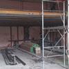 Construcción altillo