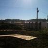 Foto: Construcción Casas - Un Techo para Chile