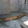 Construcción de radieres