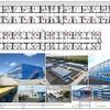 Re modelar oficina de container  es un edificio de contenedores