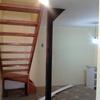 Escalera y pilar