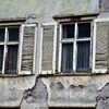 grietas casa vieja