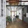 Reparar piso de madera