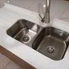 Instalación de lavaplatos