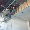 Instalación de splinkers