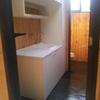 lava ropas con baño