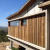 Construir Casa 130 metros cuadrados en madera y hormigón.