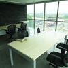 mesa reunion y gerencia