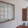 Foto: Mueble recepción Condomino edificio Real Bone