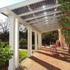 Instalacion de paneles solares e inversores