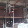 Preparación estructura metalcom