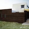 Proyecto Vivienda Unifamiliar casa Corradi-Muñoz.