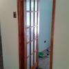 Puerta acceso cocina