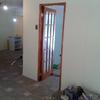 Confección 2 ventanas, 1 ventanal y una puerta de cocina en aluminio