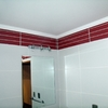 Foto: Remodelación baño.