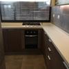Remodelación cocina departamento San Miguel