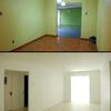 Cambio en la instalación domiciliaria
