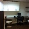 Re modelar oficina dos muebles colgantes