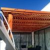 Construir techo estacionamiento, piso estacionamiento y techo terraza