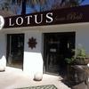 Tienda de Muebles Lotus.