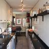 Vista general nueva cocina por dentro