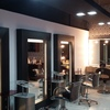 Vista interior de Salon
