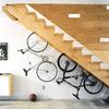 escaleras con almacenaje