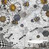 Ants & Bees di Lithos Mosaico